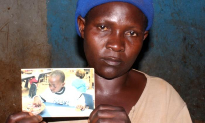 bribery and graft ugandan families tricked into giving up