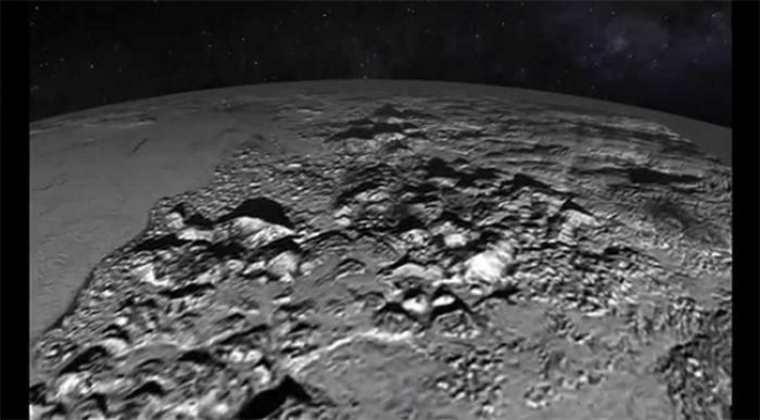 Kerberos Moon Of Plluto: More Discoveries About Pluto: New Horizons Finds Second