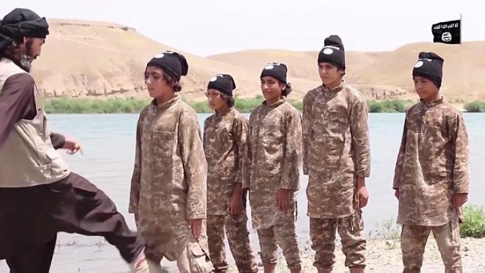 ISIS cubs