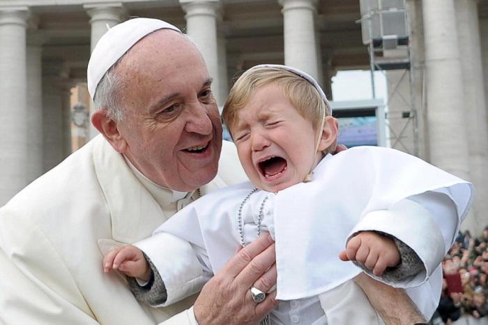 Pope Francis www.nydailynews.com