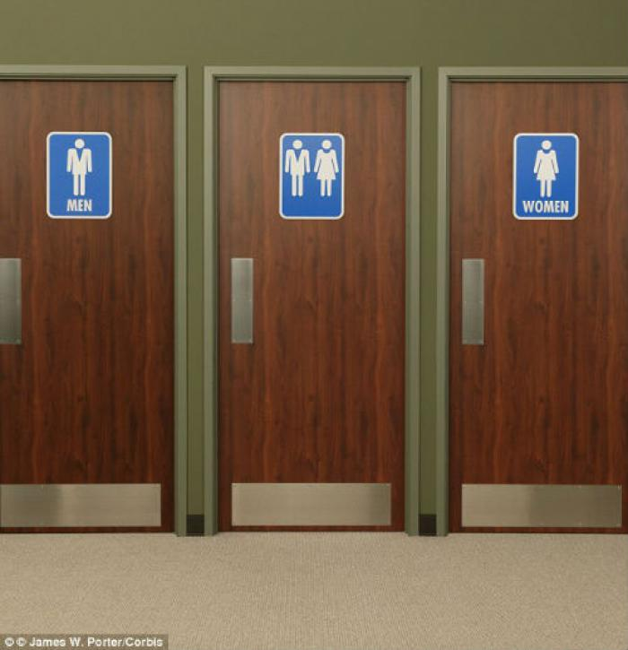 An Elementary School Changes Some Of Its Bathrooms To Gender Neutral Bathrooms U S News