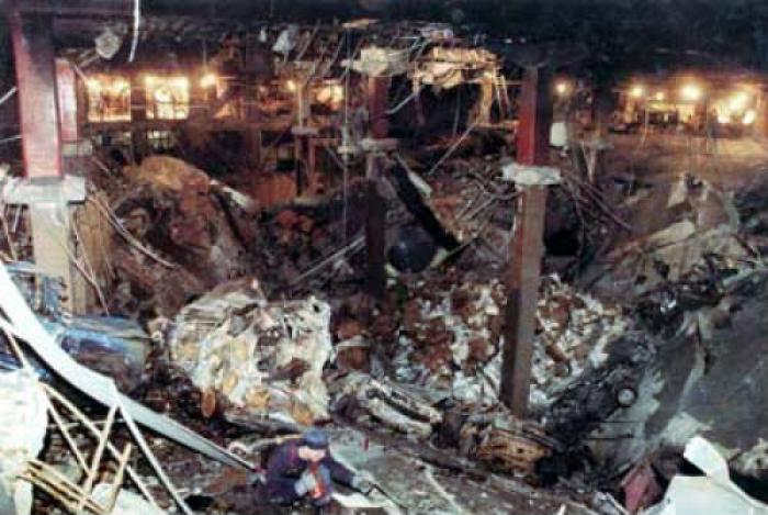 Port Authority Bombing Suspect >> 14 things you didn't know about 9/11 - U.S. News - News - Catholic Online