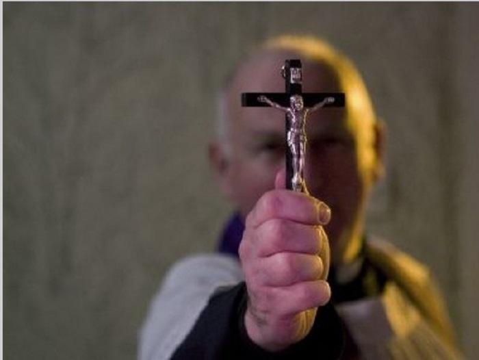 Exorcism in the US