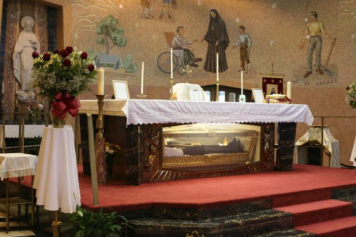Visit Historic Catholic Sites In New York Travel