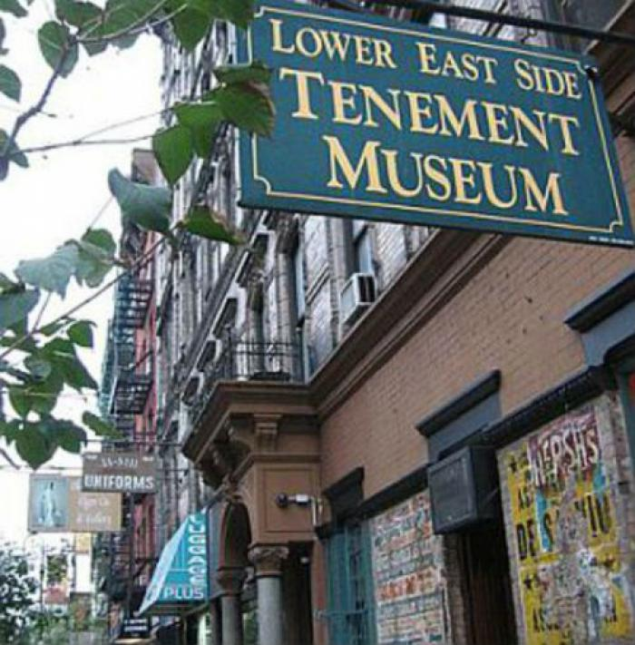 East Side Apartments: Visit Historic Catholic Sites In New York