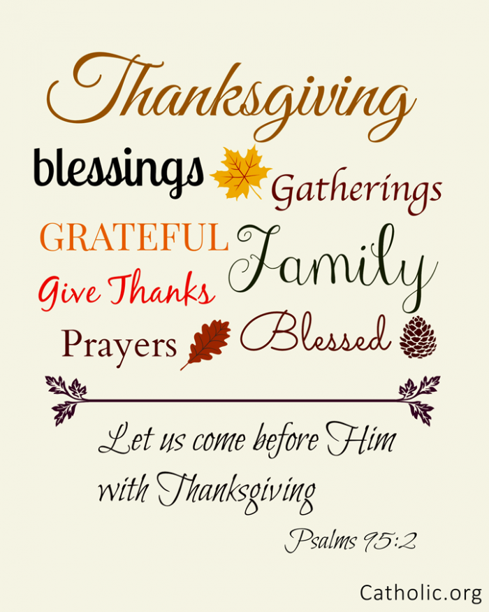 14484739694677_700 your daily inspirational meme thanksgiving blessings socials
