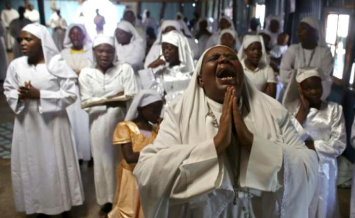 Christian persecution runs rampant in Somalia.