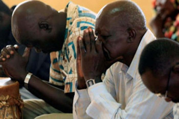 Christians in Sudan were once the targets of genocide.