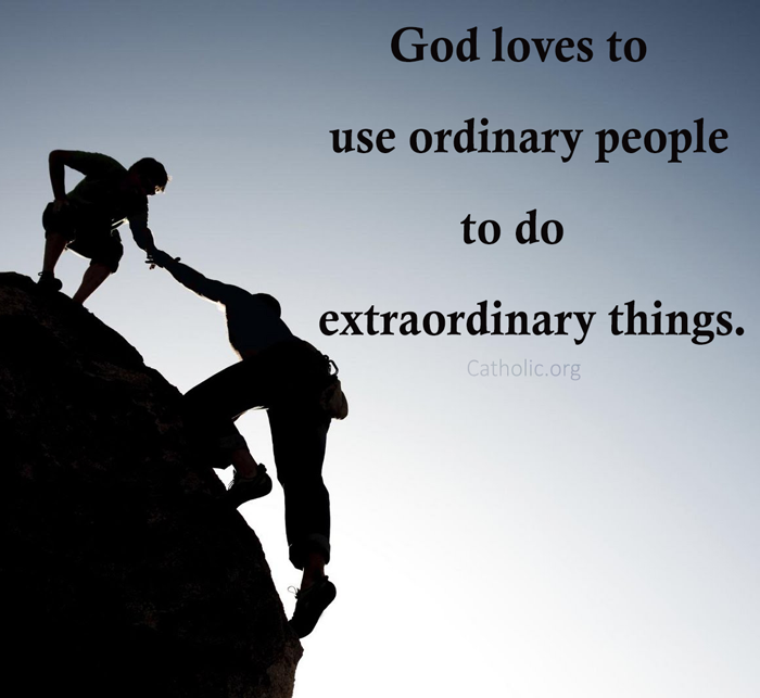Are you ordinary?