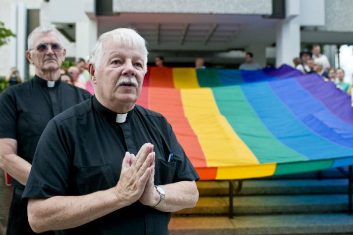 brothers for christian community gay monks
