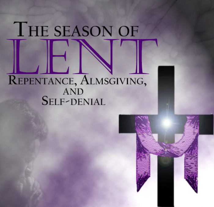 Image result for Season of Lent