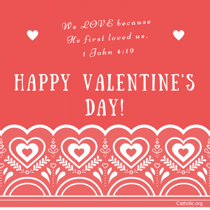 Your Daily Inspirational Meme: HAPPY VALENTINE\'S DAY! - Socials ...