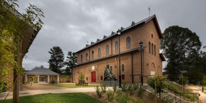 The Benedict XVI centre will take a closer look at economics, sociology and political science.