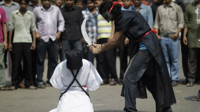 The number of executions in Saudi Arabia leads to questions concerning fair trials.