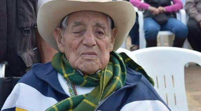 Juan Macias, the last known Cristero, has passed.