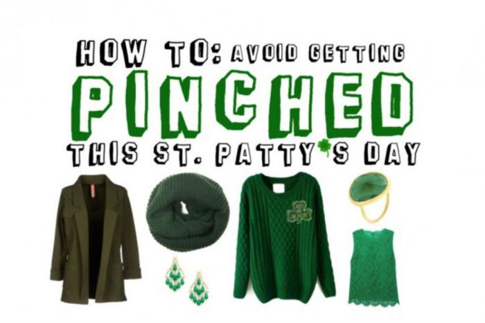 How to avoid getting pinched this year.