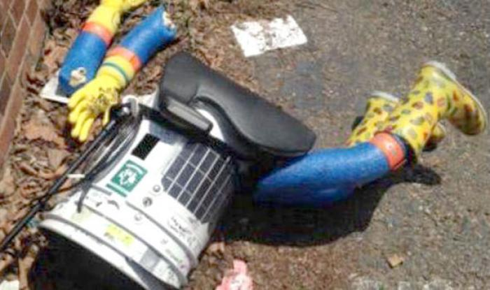 HitchBOT was destroyed by unknown assailants, and nobody is sure why. This incident and others reveals some robots will need robust self defense mechanisms.