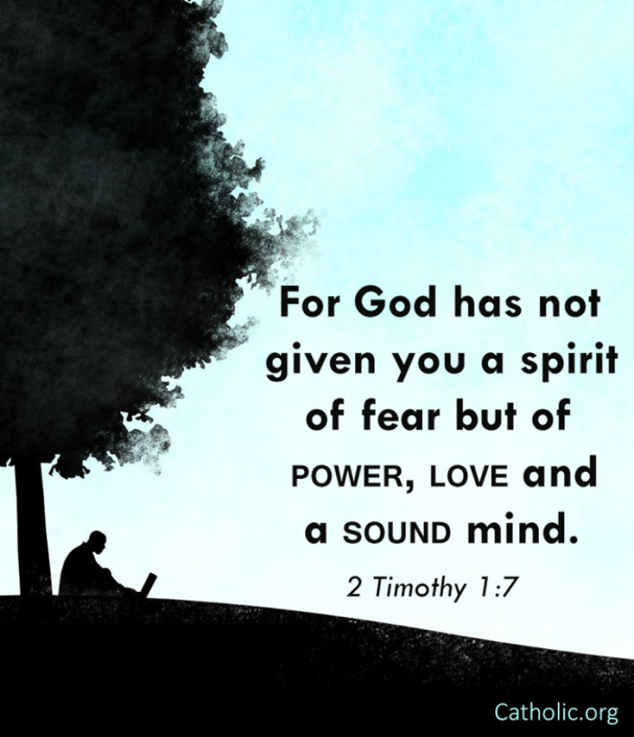 Your Daily Inspirational Meme 2 Timothy 17