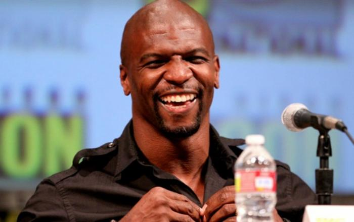 Terry Crews will be hosting the Movieguide Awards this year.