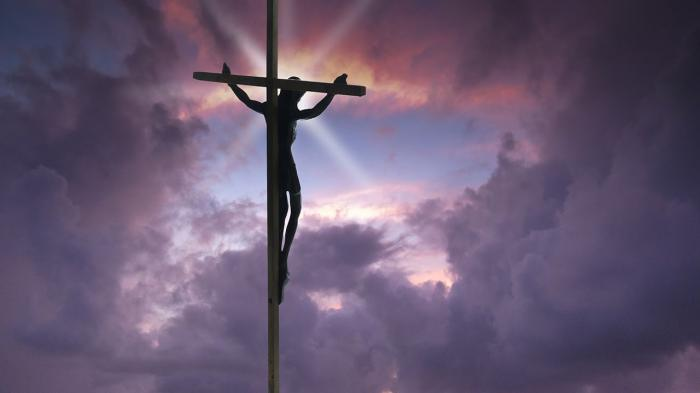 For You, O Christ, our God, are the enlightenment of our souls and bodies.