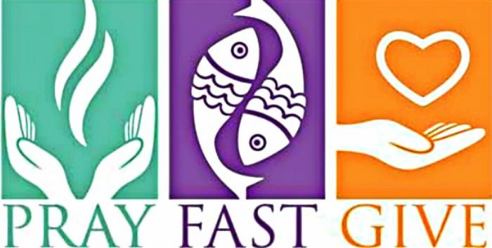 How can you use Lent to help others?