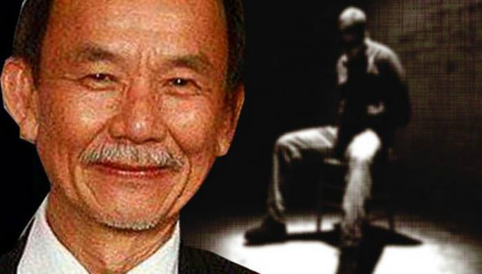 Where is Pastor Raymond Koh?