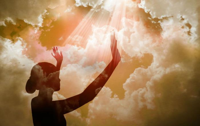 Praising to Heaven