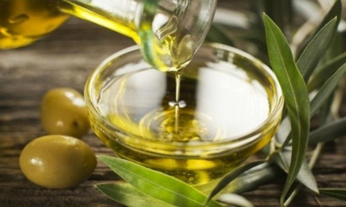 Extra-Virgin Olive Oil