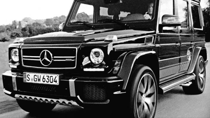 The Mercedes is named for Mary, although in an indirect way.