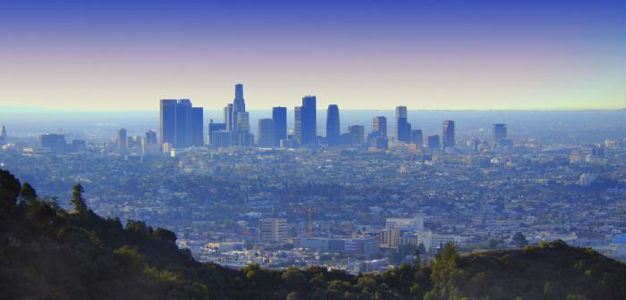 The city of Los Angeles is named after Our Lady.