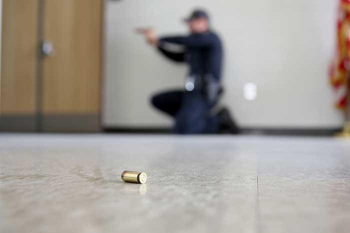 Miramar police conduct active shooter training