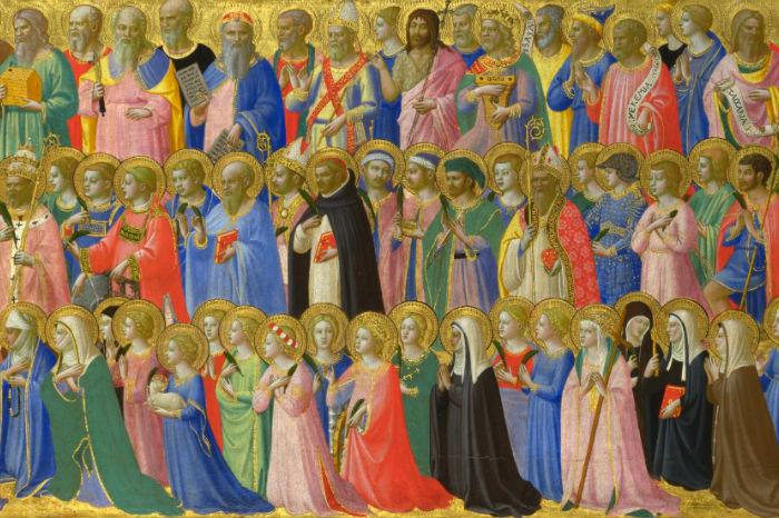 Saints & Angels - Catholic Online