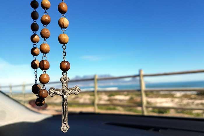 The Holy Rosary - Prayers