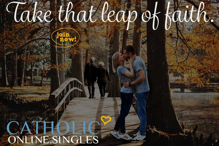 catholic single men in halsey Servicing thousands of catholic singles since it was founded in 1997, catholicsingles combines authentic catholic principles and modern dating technology to facilitate a faith-centric dating experience.