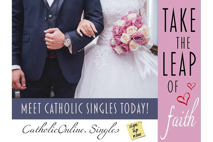 catholic singles in hubert St hubert catholic high school for girls supports and nurtures each student as she continues to develop to her full potential as a woman of faith and integrity through personal growth.