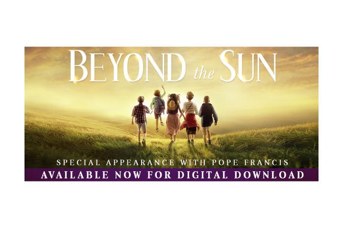 Grace Hill - Beyond the Sun