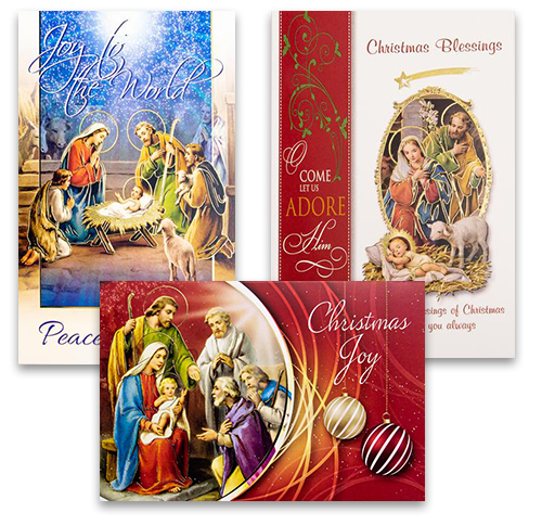 Christmas Cards for your loved ones - $2 OFF Limited Time!