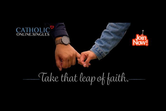 Catholic Online Singles - Homepage Carousel #2