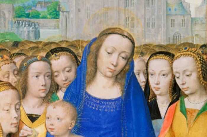 Catholic online forum