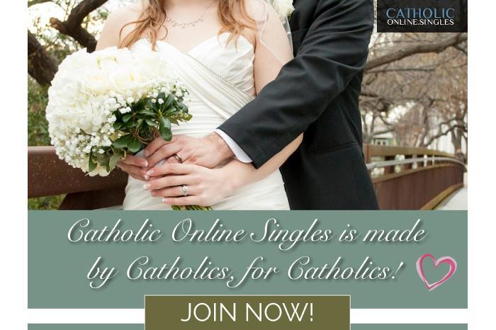 Catholic Online Singles - Homepage Carousel Image #1