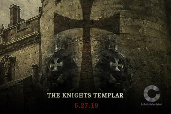 Catholic Online School - Knights Templar - Trailer Video