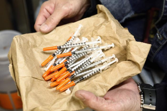 The economics and demographics of heroin use in the U.S. have been in a state of flux over the past