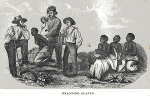 Slavery was cruel and perpetrated by Europeans, however the guilty, as well as the victims, are long