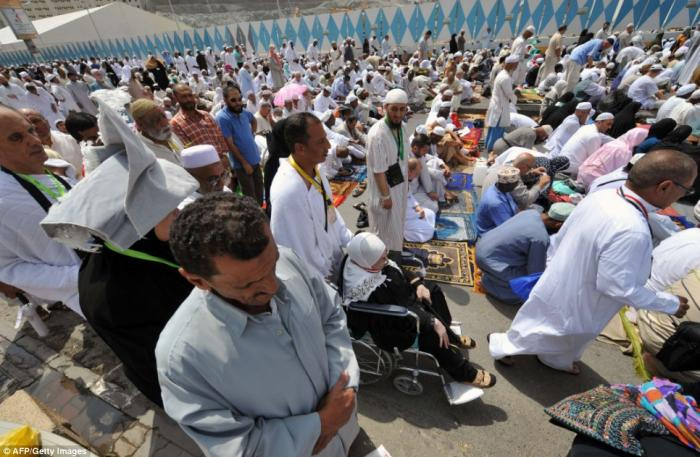 Haj must be performed at least once in their lifetime by all Muslims capable of making the expensive