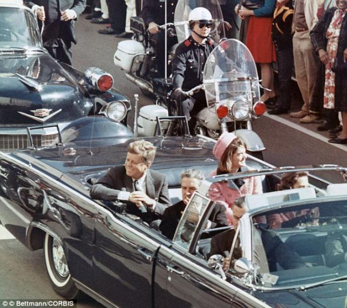 President Kennedy was shot in Dallas and his assassination was the subject of several investigations