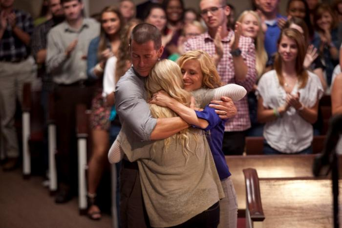 Grace Unplugged is a feel-good movie you can see without feeling preached at.