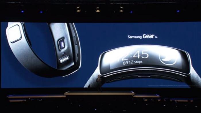 JK Shin unveiled Samsung
