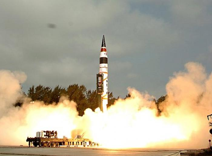India has tested several nuclear weapons and could use them in a war against Pakistan.