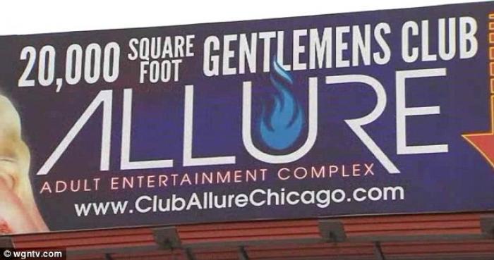 Allure Gentlemen