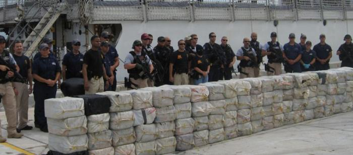 Honduras continues to struggle in fighting against the drug trade, especially among areas that are p
